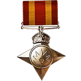 Order of the Iron Star